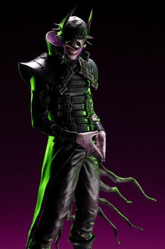 Kotobukiya - Batman - Batman Who Laughs - 18