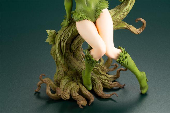 Kotobukiya - Batman -Bishoujo Poison Ivy - 08