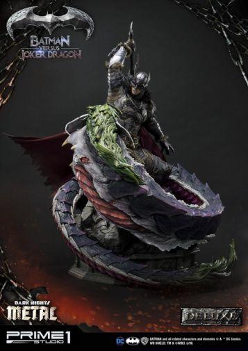 Prime 1 Studio - Batman - Dark Knights Metal - Batman vs Joker Dragon - 32