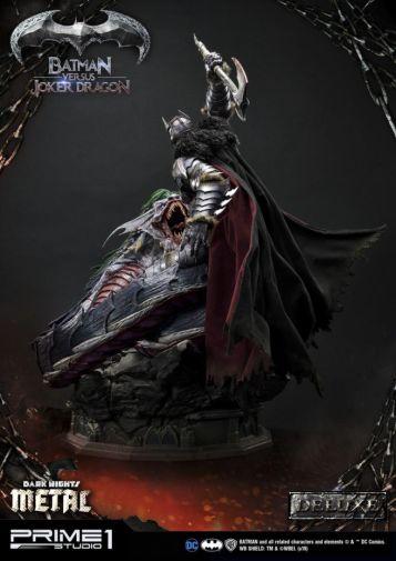 Prime 1 Studio - Batman - Dark Knights Metal - Batman vs Joker Dragon - 35
