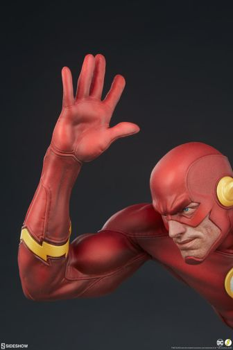 Sideshow - Flash - Flash Premium Format Figure - 15