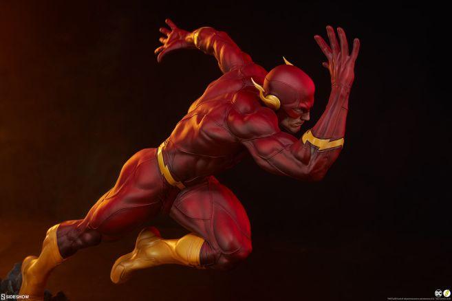 Sideshow - Flash - Flash Premium Format Figure - 26