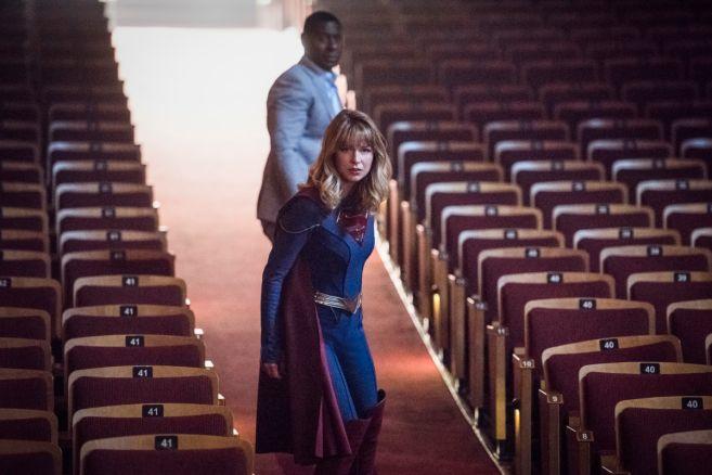 Supergirl - Season 5 - Ep 01 - 06