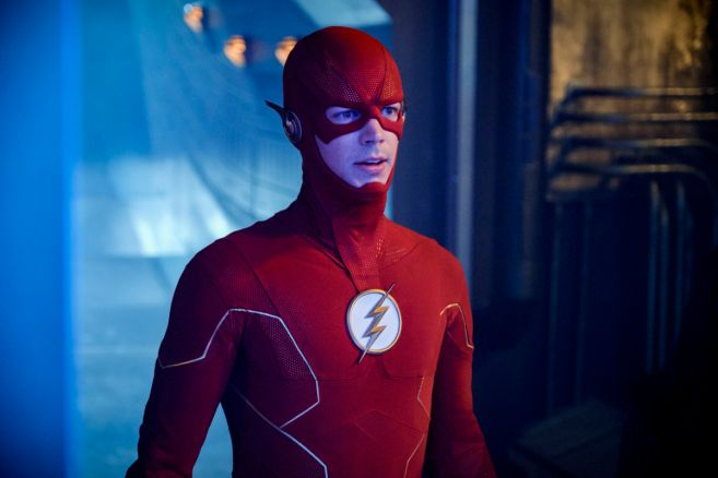 The Flash - Season 6 - Ep 01 - 11