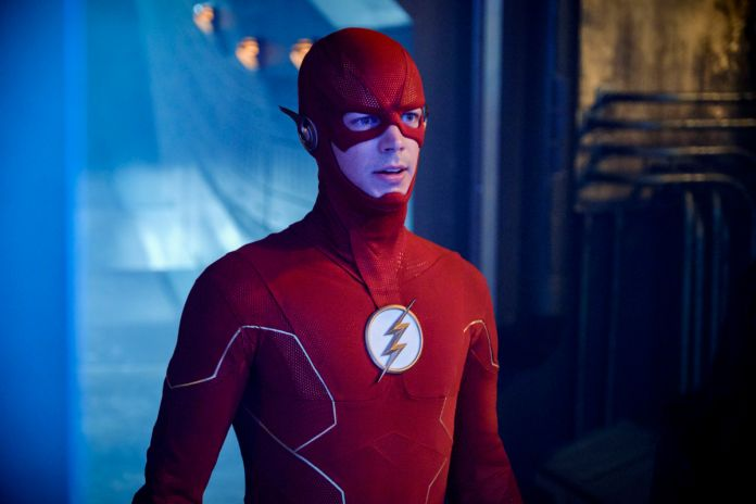 Flash Season 6 Episode 1 Review - The Crisis is coming