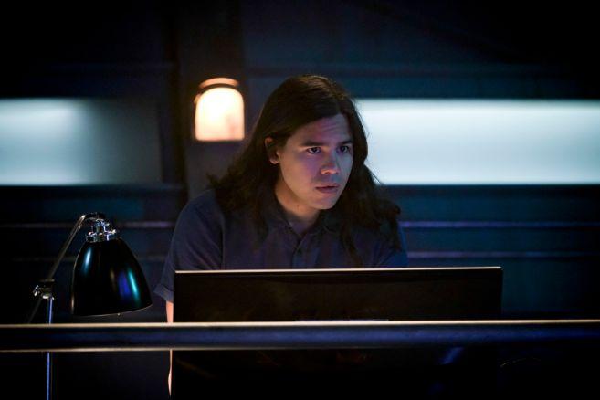 The Flash - Season 6 - Ep 01 - 14
