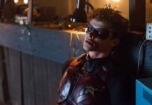 Titans - Jason Todd/Robin - Curran Walters