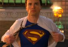 Tom Welling - Smallville - 01