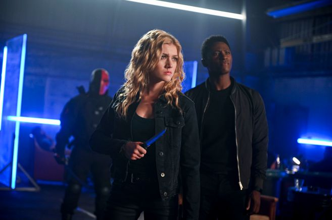 Arrow - Season 8 - Ep 02 - 13