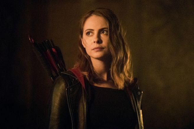 Arrow - Season 8 - Ep 03 - 11