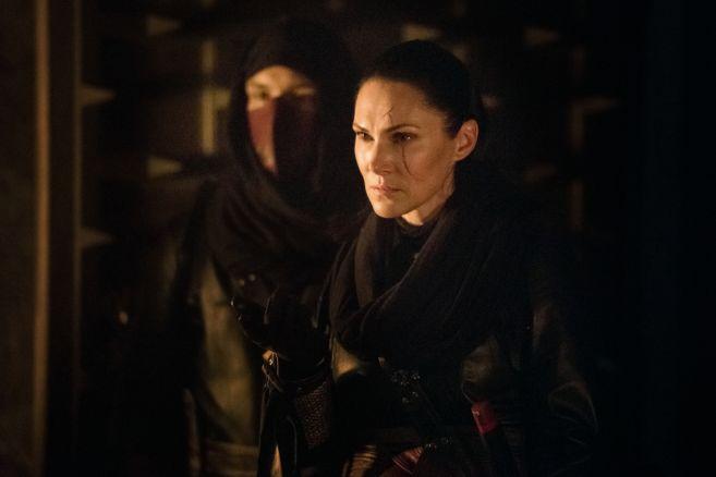 Arrow - Season 8 - Ep 03 - 12