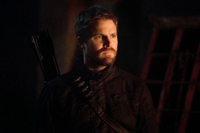 Arrow - Season 8 - Ep 03 - 14