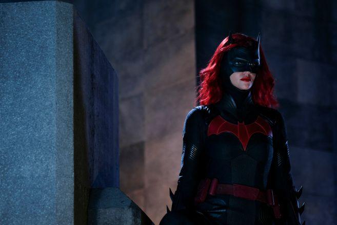 Batwoman - Season 1 - Ep 03 - 07