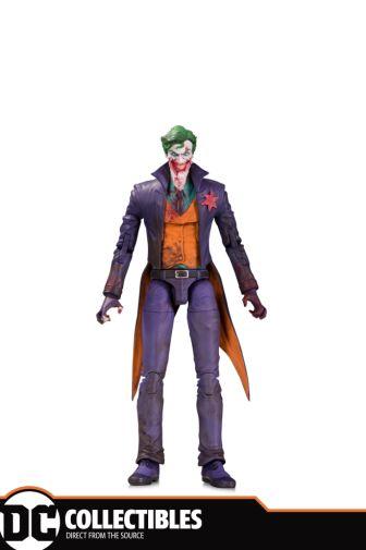 DC Collectibles - DC Essentials - 28 - Joker DCeased - 01