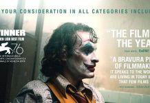 Joker - Oscar Campaign - Featured - 01
