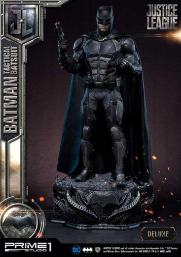 Prime 1 Studio - Justice League - Batman Tactical Batsuit - 20
