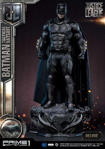 Prime 1 Studio - Justice League - Batman Tactical Batsuit - 26