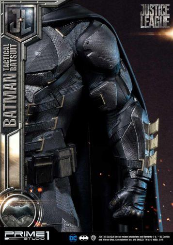 Prime 1 Studio - Justice League - Batman Tactical Batsuit - 34