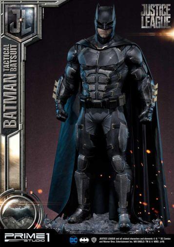 Prime 1 Studio - Justice League - Batman Tactical Batsuit - 40