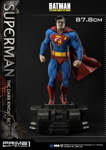 Prime 1 Studio - Superman - The Dark Knight Returns - 07