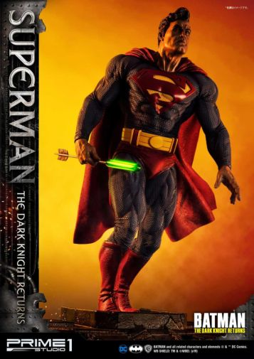 Prime 1 Studio - Superman - The Dark Knight Returns - 11