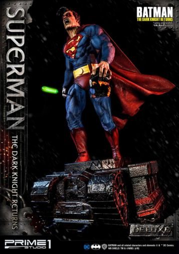 Prime 1 Studio - Superman - The Dark Knight Returns - 22