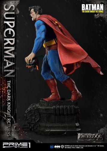 Prime 1 Studio - Superman - The Dark Knight Returns - 26