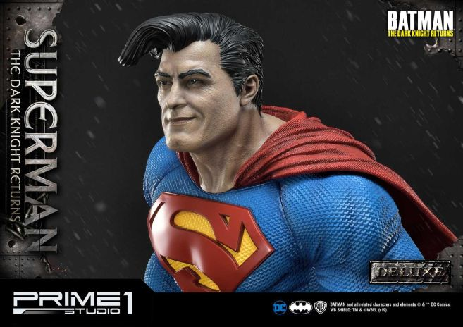 Prime 1 Studio - Superman - The Dark Knight Returns - 41