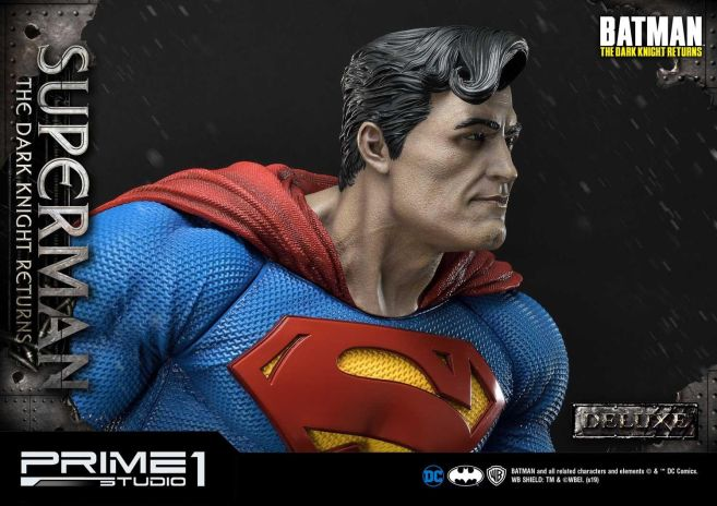 Prime 1 Studio - Superman - The Dark Knight Returns - 43