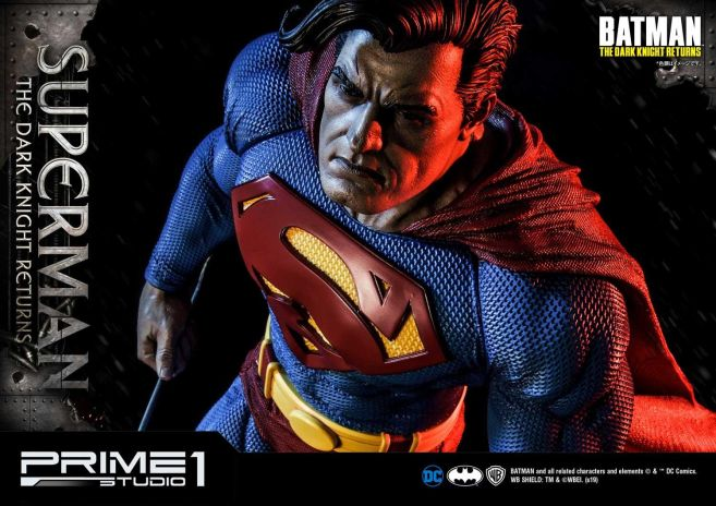 Prime 1 Studio - Superman - The Dark Knight Returns - 62