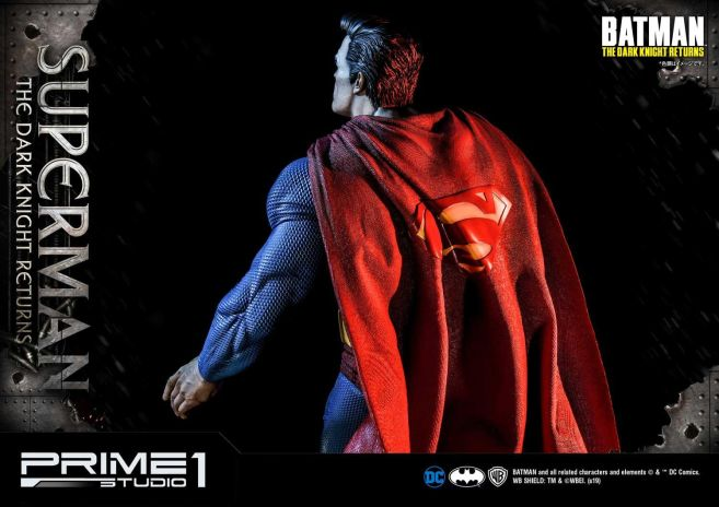 Prime 1 Studio - Superman - The Dark Knight Returns - 65