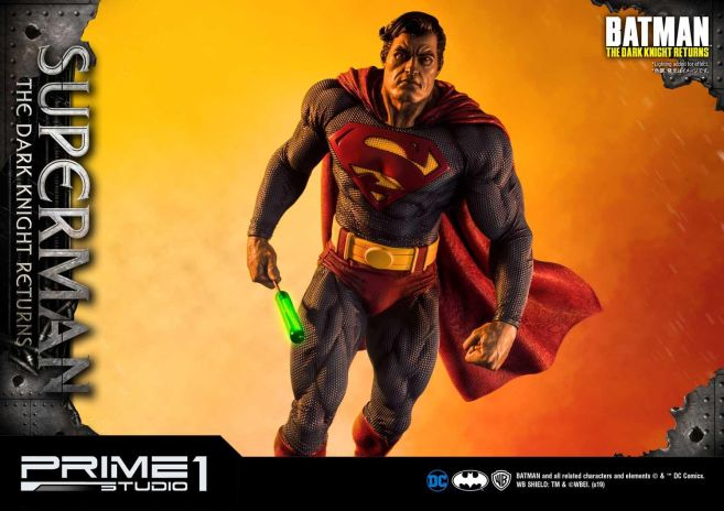 Prime 1 Studio - Superman - The Dark Knight Returns - 67