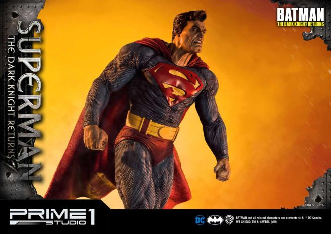 Prime 1 Studio - Superman - The Dark Knight Returns - 68