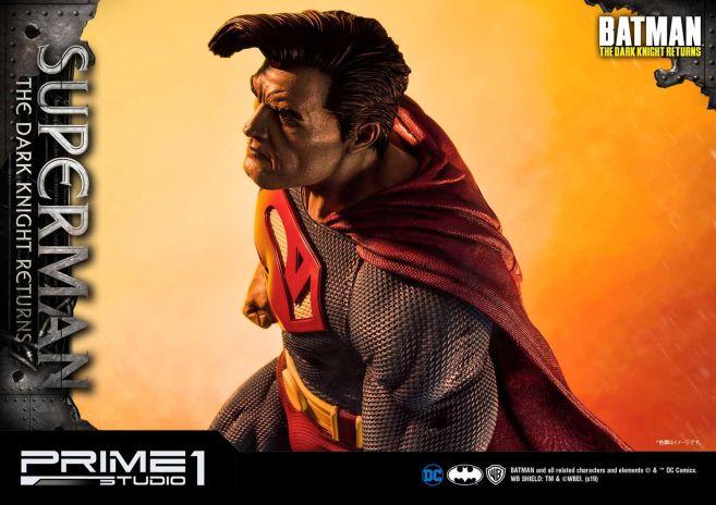 Prime 1 Studio - Superman - The Dark Knight Returns - 69