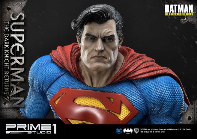 Prime 1 Studio - Superman - The Dark Knight Returns - 70