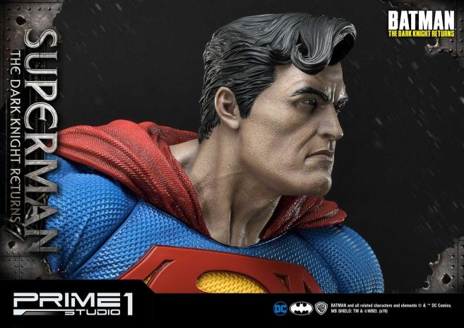 Prime 1 Studio - Superman - The Dark Knight Returns - 74