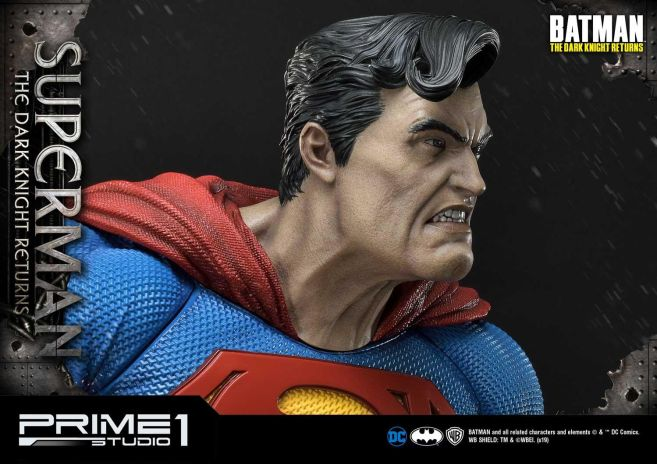 Prime 1 Studio - Superman - The Dark Knight Returns - 75