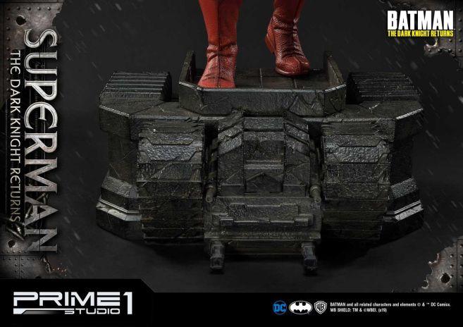 Prime 1 Studio - Superman - The Dark Knight Returns - 79