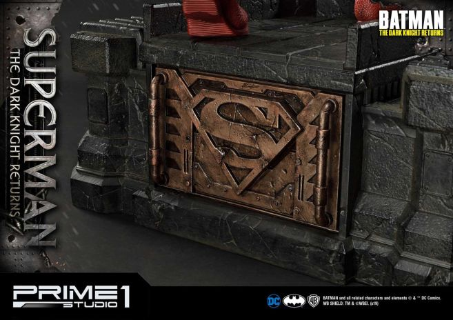 Prime 1 Studio - Superman - The Dark Knight Returns - 81