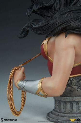 Sideshow - Wonder Woman - Wonder Woman Bust - 19