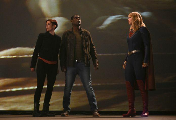 Supergirl Season 5 episode 4