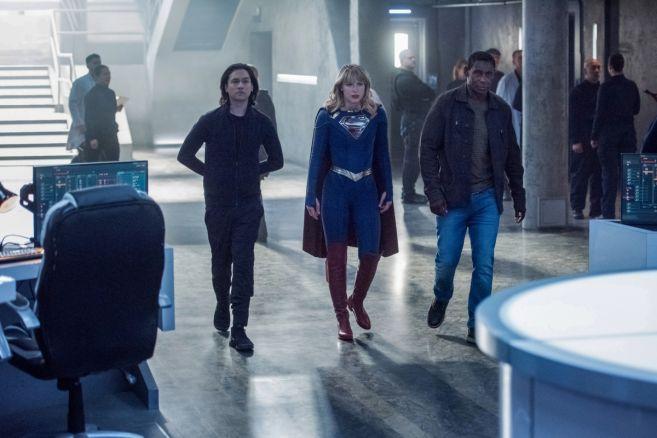 Supergirl - Season 5 - Ep 04 - 12