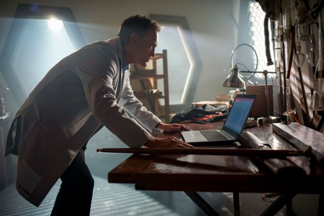 The Flash - Season 6 - Ep 02 - 11
