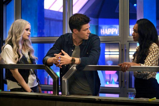 The Flash - Season 6 - Ep 03 - 15