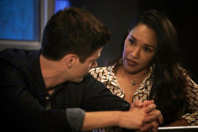The Flash - Season 6 - Ep 03 - 16