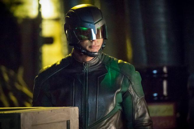 Arrow - Season 8 - Ep 05 - 14