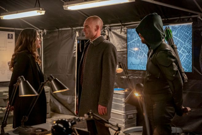 Arrow - Season 8 - Ep 06 - 07