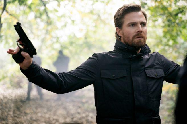 Arrow - Season 8 - Ep 07 - 02