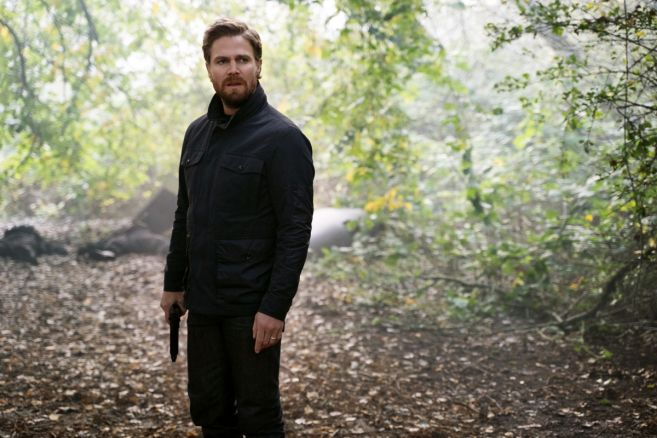 Arrow - Season 8 - Ep 07 - 03
