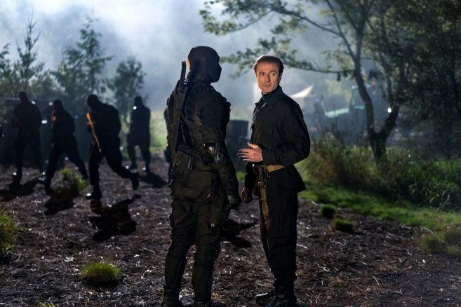 Arrow - Season 8 - Ep 07 - 05